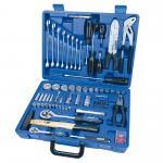 Werkzeugkoffer mit 99 Profi-Werkzeugen