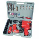 Druckluft-Werkzeugsatz, 33-tlg.
