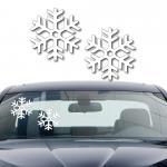 Snowflake 15 cm diameter