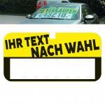 """Preisauszeichnung Gigant """"Ihr Text nach Wahl"""""""