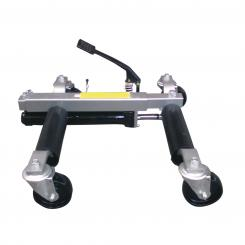 Hydraulic Car Trolley, 1-pc.