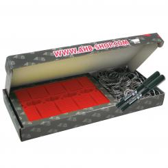 Key Box 300, red red