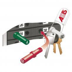 Safety Clip, 100 piece