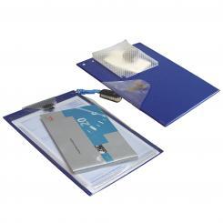 Workshop Repair XXL Pocket, blue blue