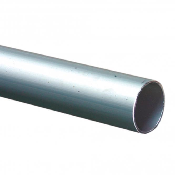 Alurohr zylindrisch