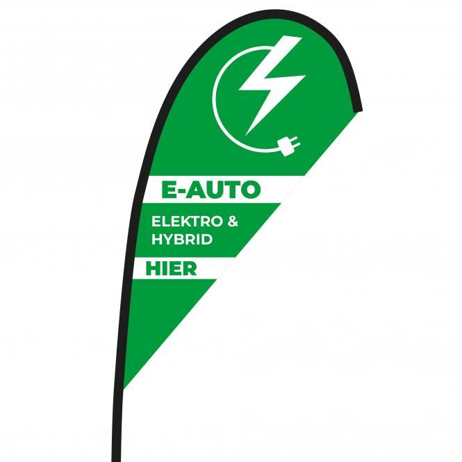 "Mini-Surfbanner ""Elektro & Hybrid"""