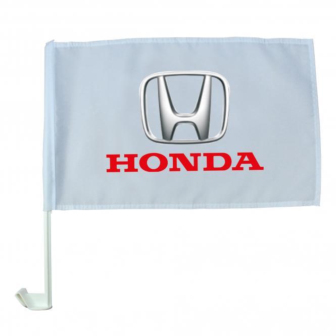 "Fahnen ""Automarken"" Honda | Honda"