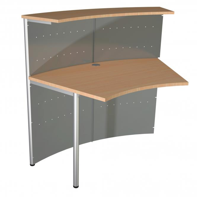 Built-in Counter 45 °