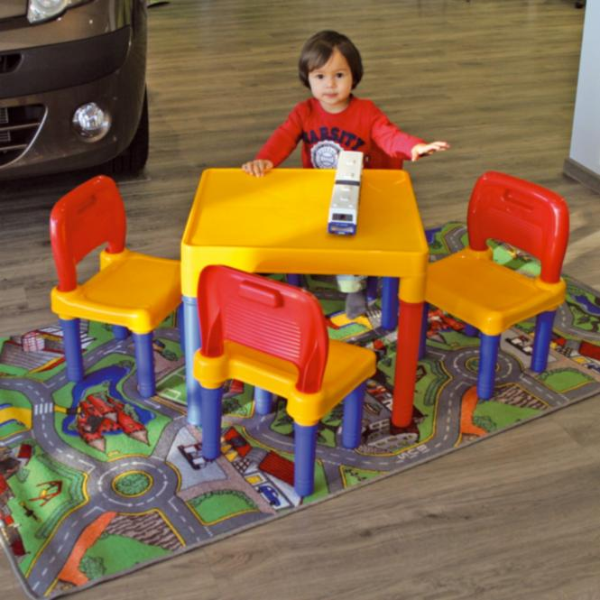 Kinderspieltisch-Set