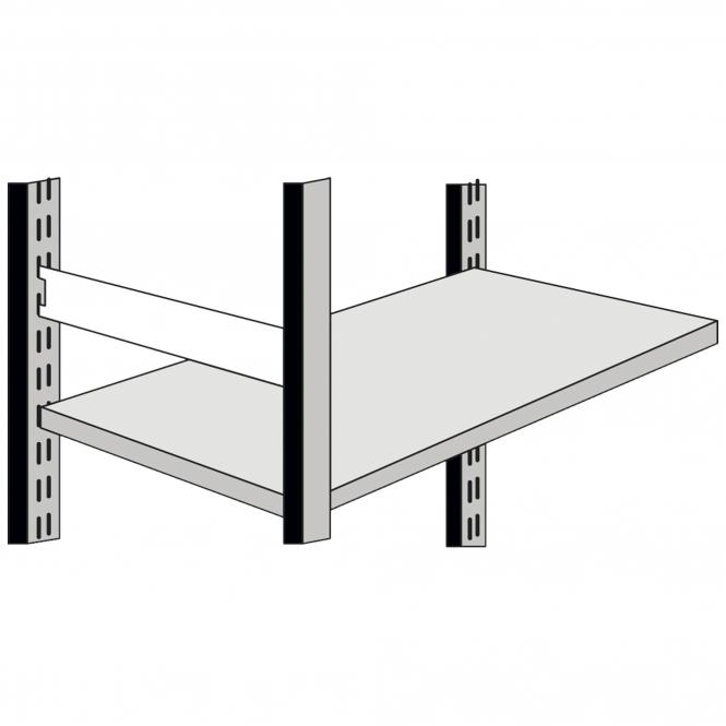 Side Support, for complete shelves | 300 mm