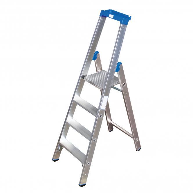 Stufen-Stehleitern