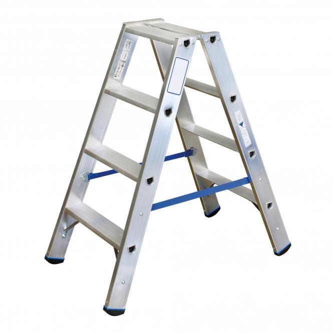 Stufen-Doppelleitern