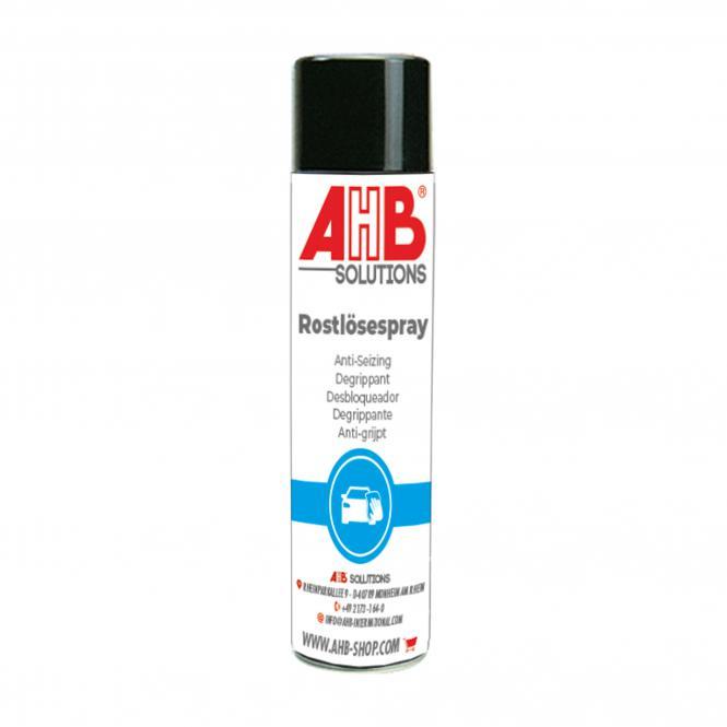 Rust Remover Spray | 200 ml