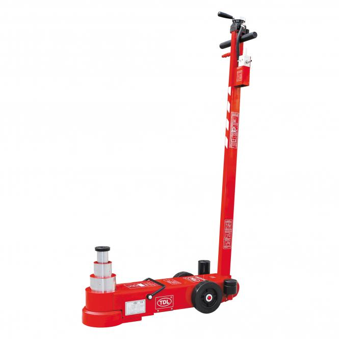 Air Hydraulic Jack, 3-stage