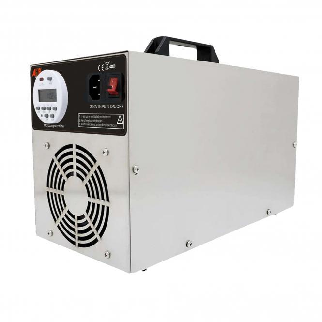 Ozongenerator / Luftreiniger bis 10.000 mg/h