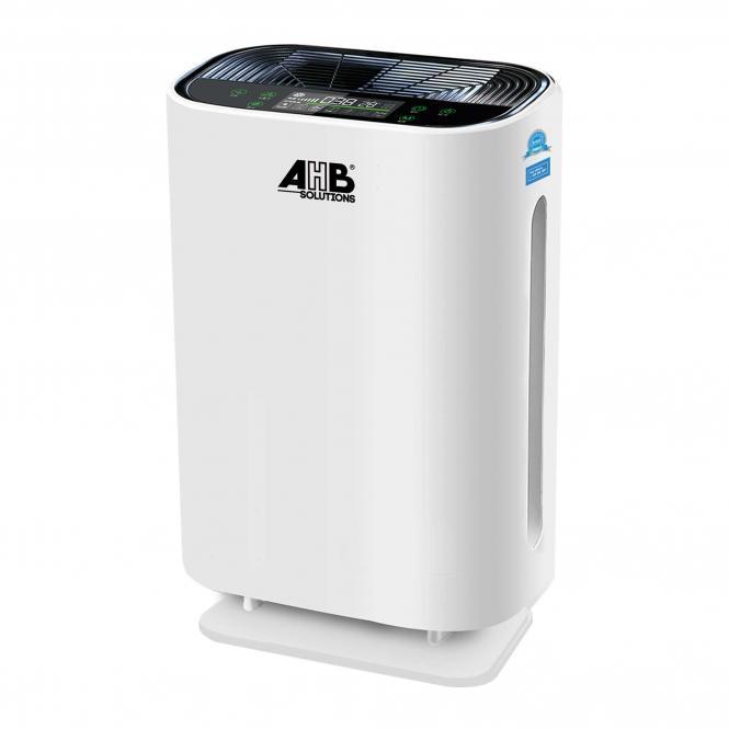 Luftreiniger mit 4-stufigem Filter (inkl. HEPA13)