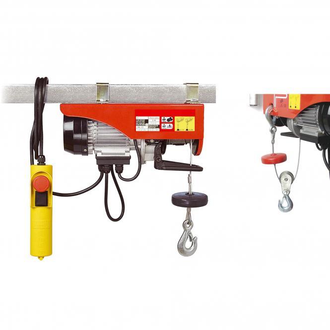 Chain Hoist, electrical