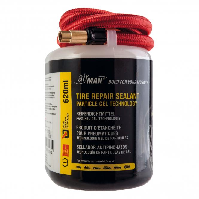 Tire Sealant AirMAN® | mit Ventil | 620 ml
