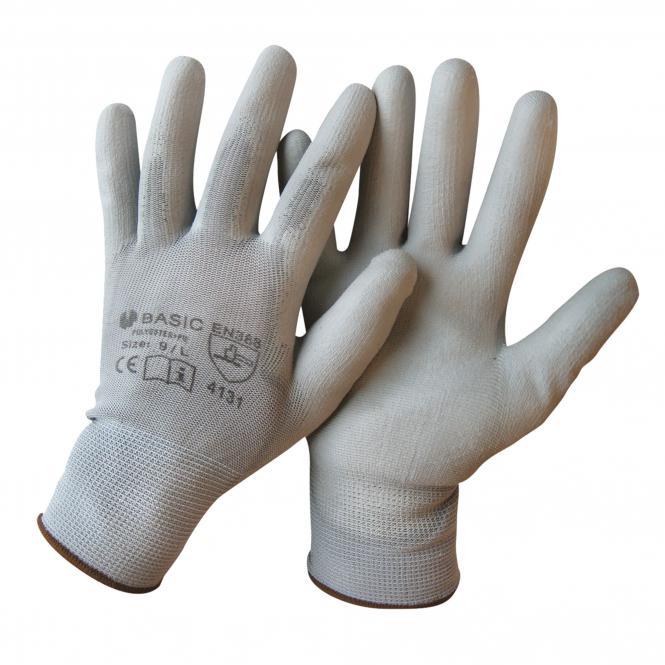 Handschuhe Nylon