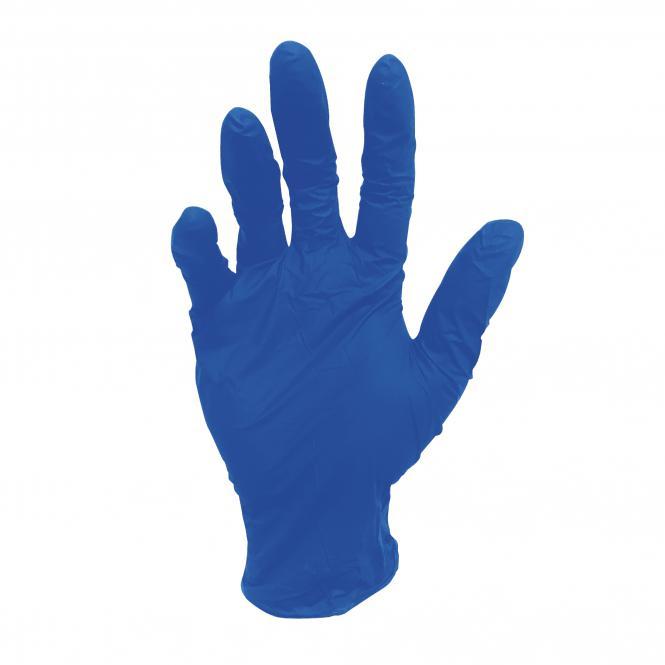 Nitril-Handschuhe, Größe XL, 100 Stück