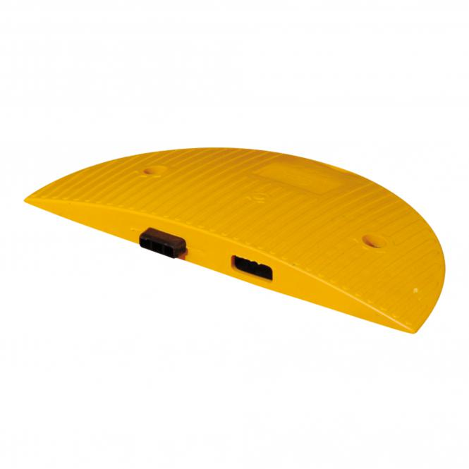 Speed Ramp 40 km/h | yellow | end piece