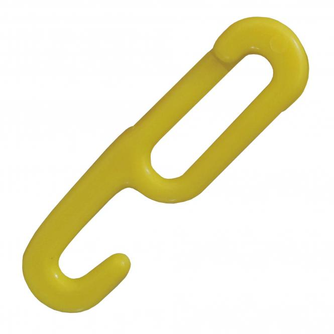 Einhängehaken, 6 mm