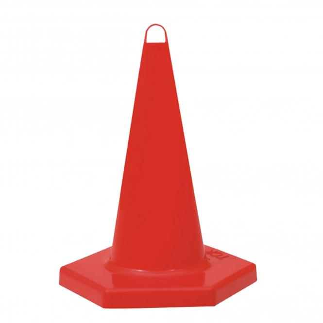 Traffic Cone Hexagon | without foil