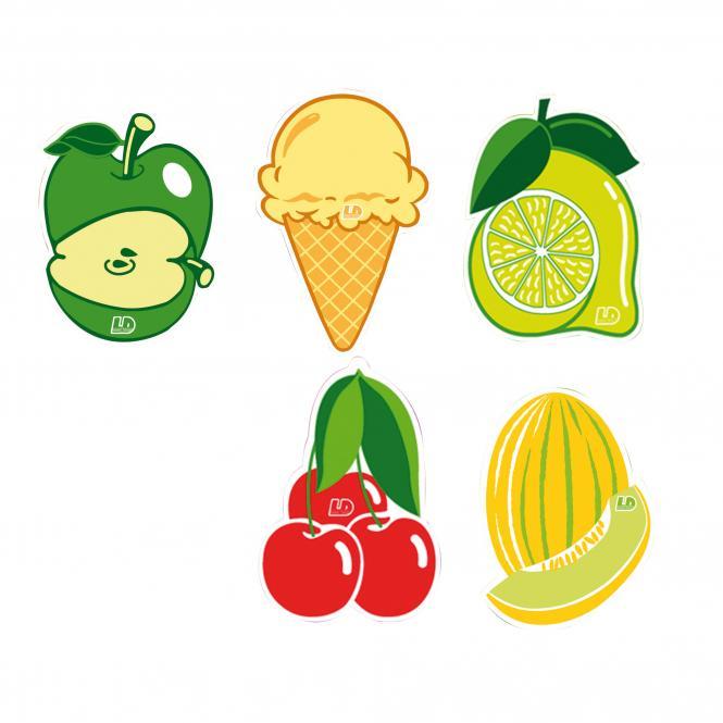 """Lufterfrischer """"Fresh Fruit Paper"""""""