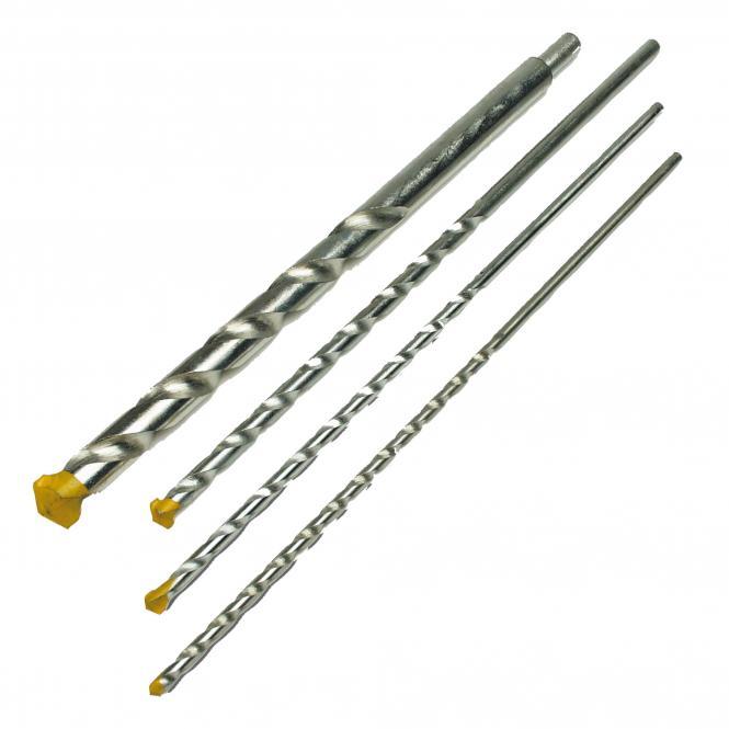 Wall Drills | 400 mm | 14 mm