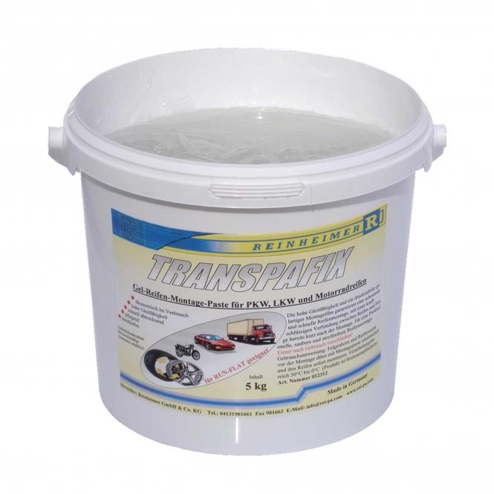 Gel Tire Fitting Lubricant, 5 kg