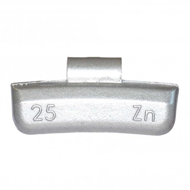 Balancing Weights for alu wheels, 5 g | 25 g