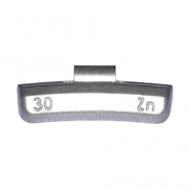Balancing Weights for alu wheels, 5 g | 30 g