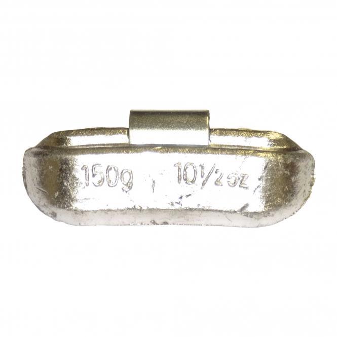 LKW Universalgewichte für Stahlfelgen | 150 g