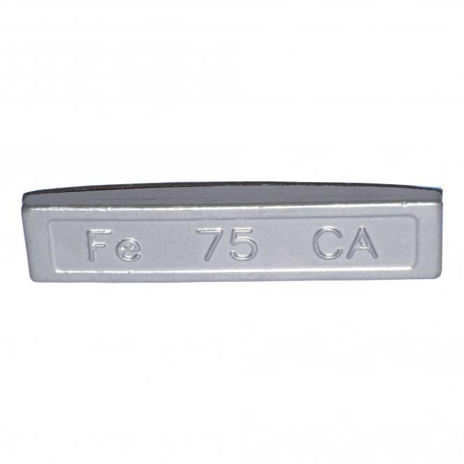 LKW Klebegewichte für Aluminiumfelgen | 75 g