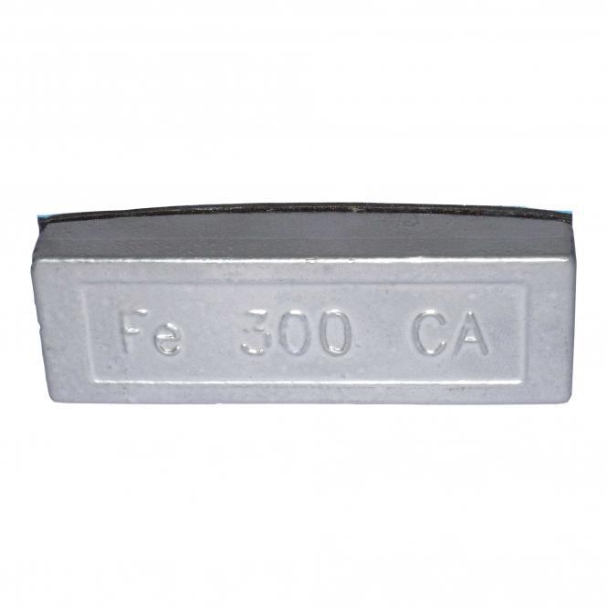 LKW Klebegewichte für Aluminiumfelgen | 300 g