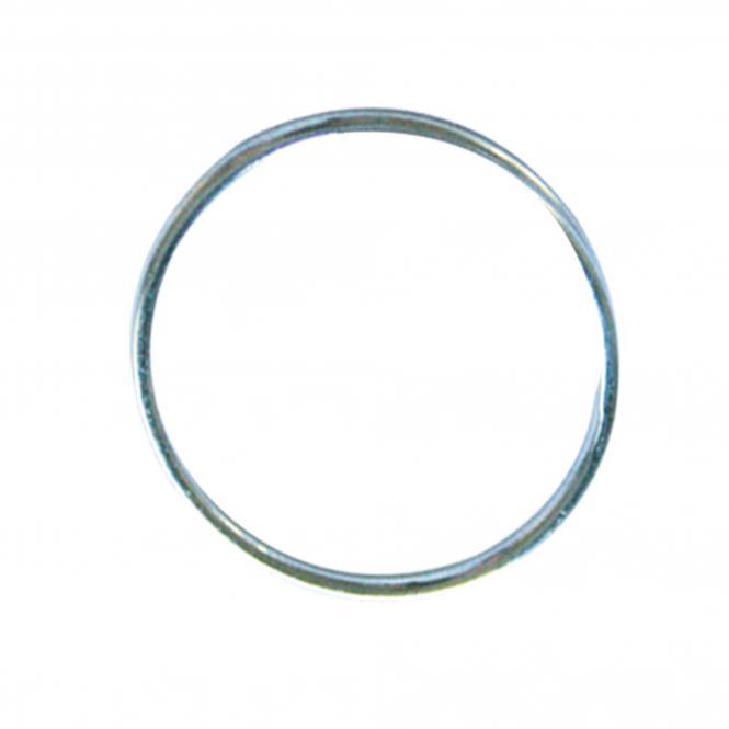 Key Ring Ø 27 mm, 100 piece