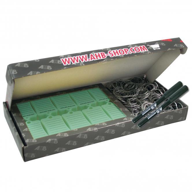 Schlüsselbox 300 | grün