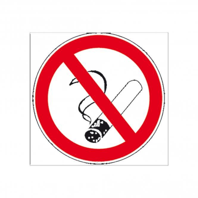 """Hinweisschild """"Rauchverbot"""""""