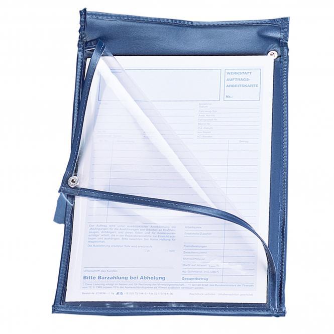 Schutztasche mit Magnethaftung bis A5