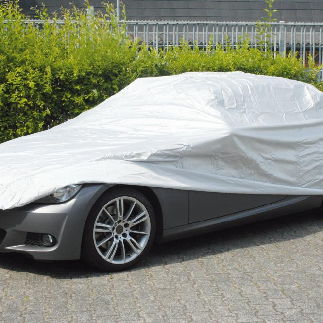 Car Cover UV Protect | from 488 to 536 cm length