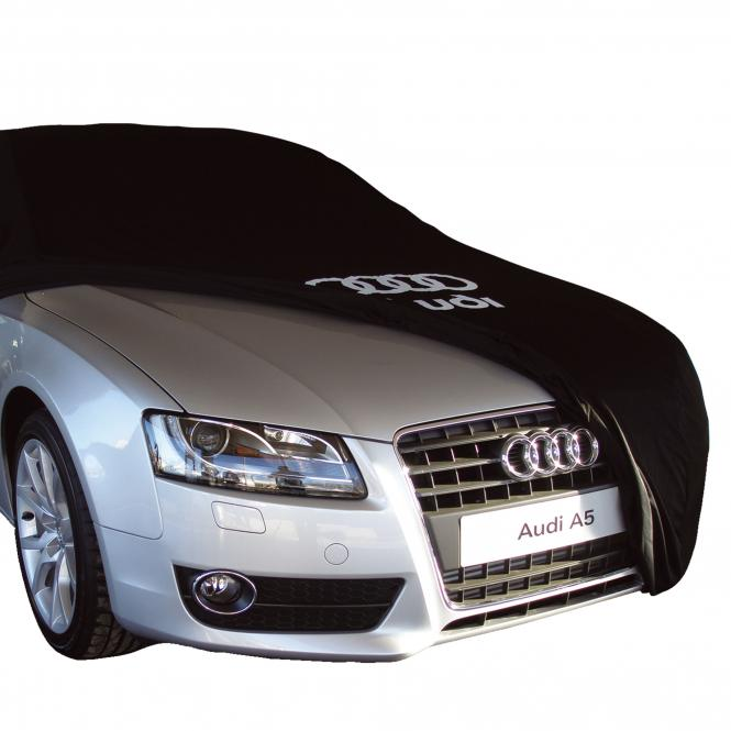Car Cover with customer imprint | black