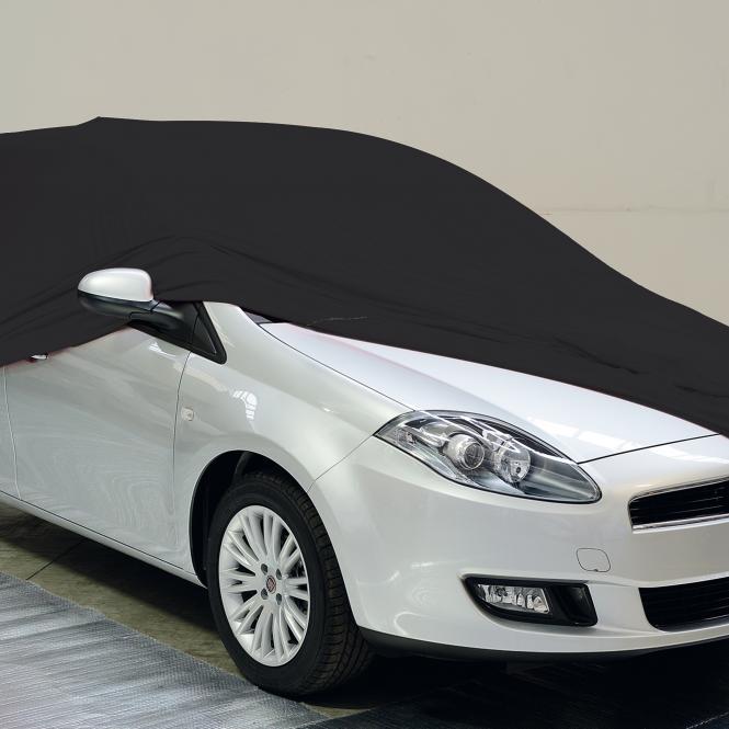 "Car Cover ""Star"" | up to 4,88 m length | black"