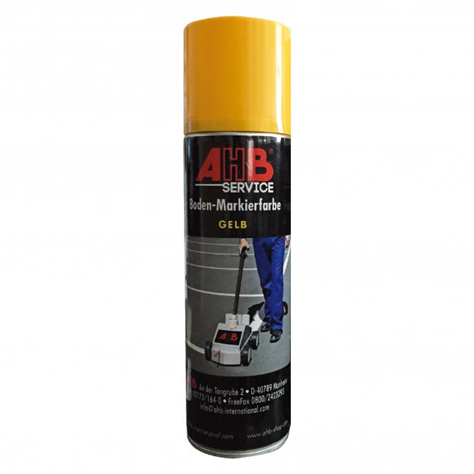 Marking Paint | yellow RAL 1028