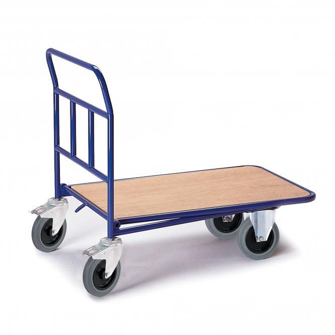 C & C Trolley