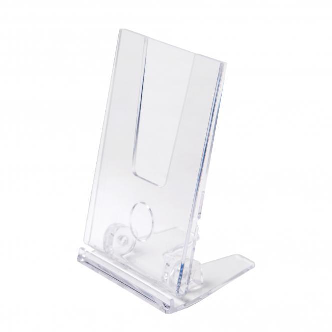 Desk Displays L-Shape | DIN A7