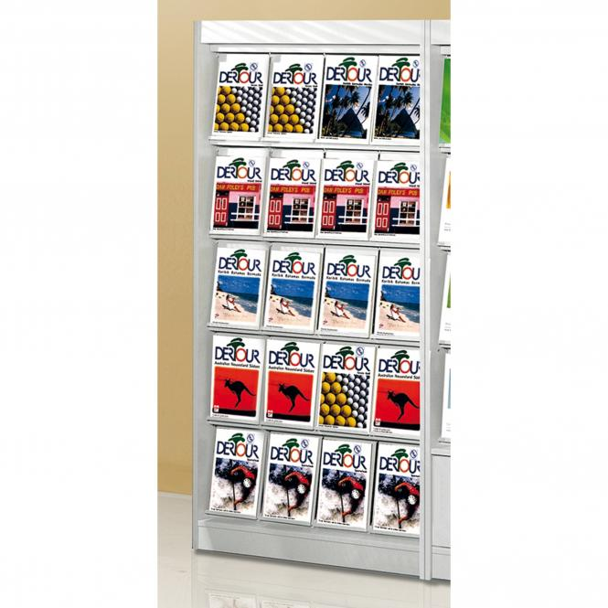 Brochure Cabinets | 20 x A4
