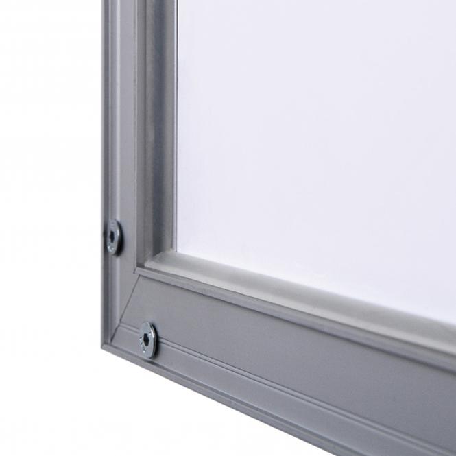 LED Illuminated Frames