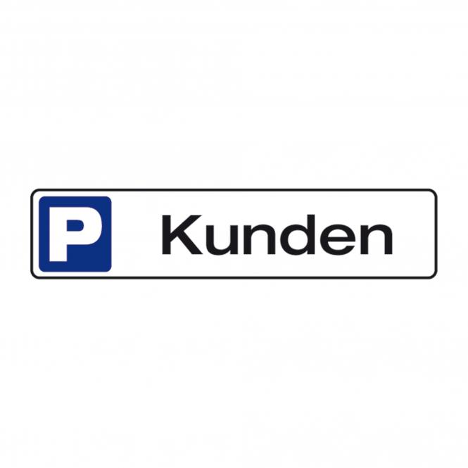 Parking Signs | Kunden