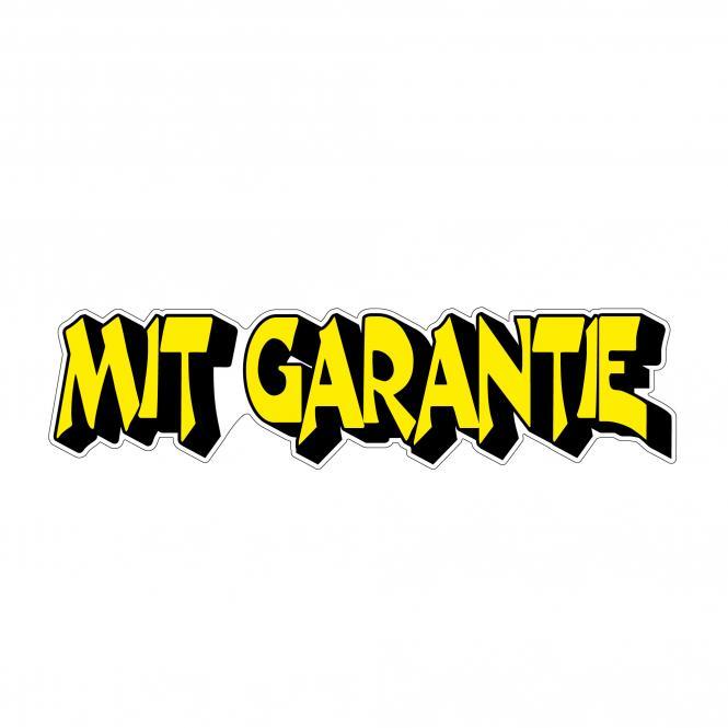 Contour Texts yellow/black   Mit Garantie