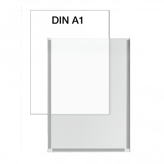 Poster Pockets | DIN A1